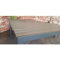 Sens-Line Tuintafel Jersey 160 cm