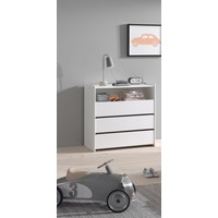 Vipack Commode Kiddy wit