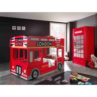 Vipack Bunkbed London
