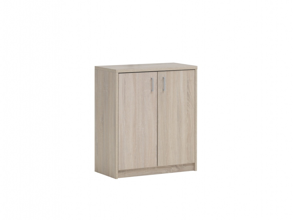Commode Spacio 2 sonoma eik