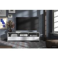 Tv meubel Dixon 3 grijs