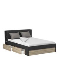 Bed Storage bruin