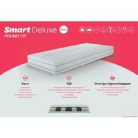 van Landschoot Pocketvering matras Smart Deluxe Hr