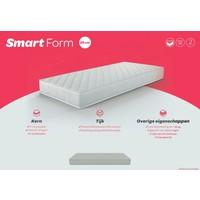 van Landschoot Polyether matras Smart Form