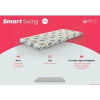 van Landschoot Polyether matras Smart Swing