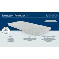 van Landschoot Topdekmatras Temptation Polyether