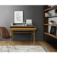 Woodman Carteret Desk Eiken