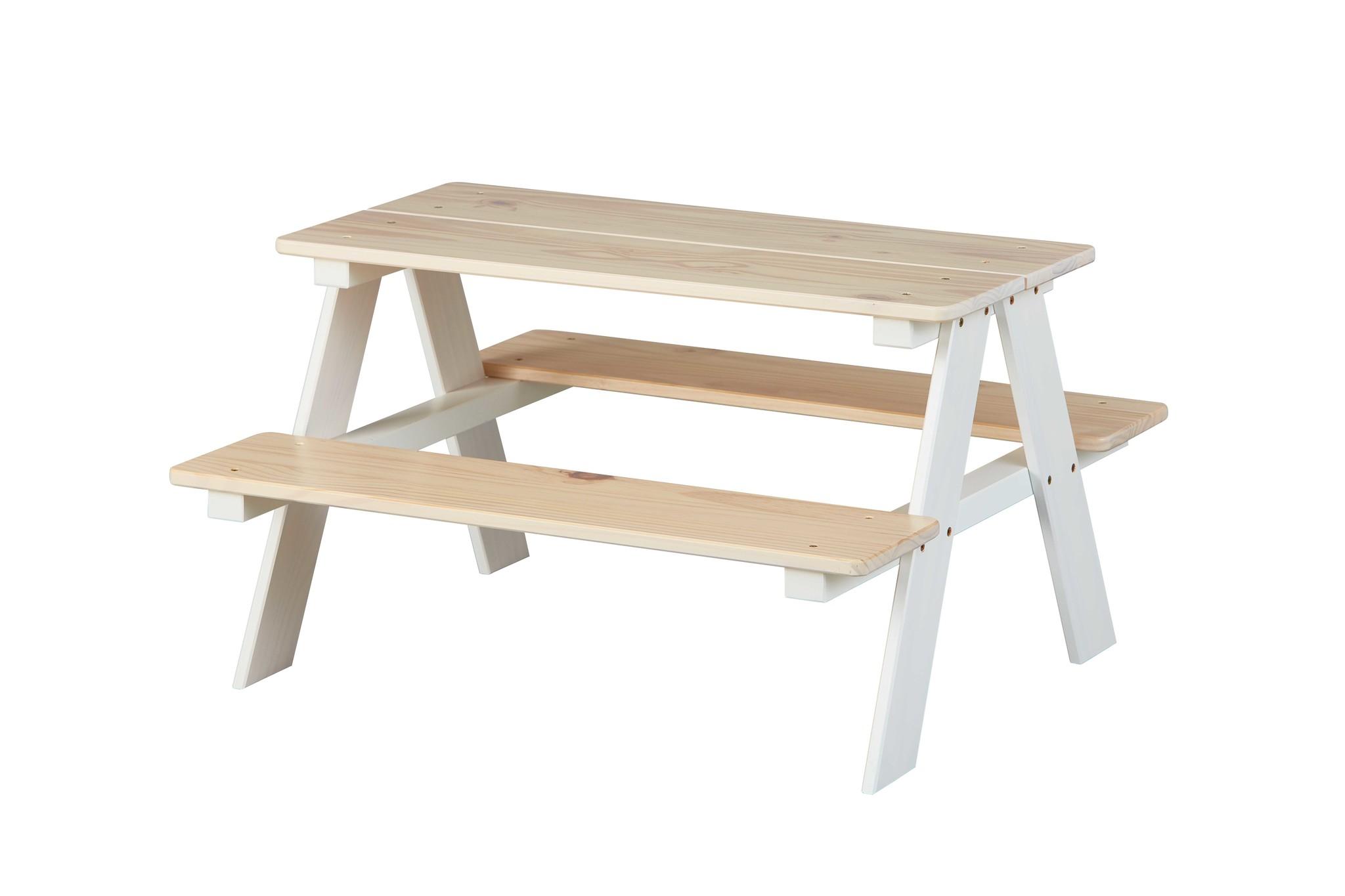Kinderpicknicktafel Henning