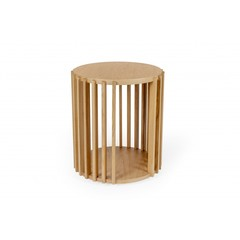 Side table Drum