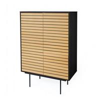 Woodman Wandkast Stripe