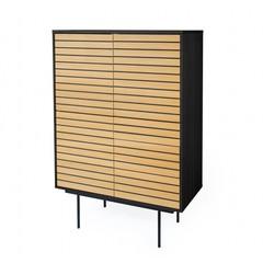 Wandkast Stripe