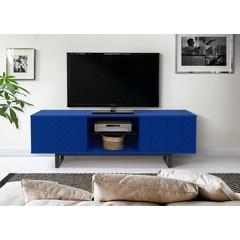 TV meubel Camden Herringbone Blauw