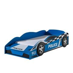 Junior Politie auto