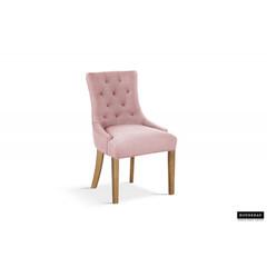 Eetkamerstoel Fancy roze