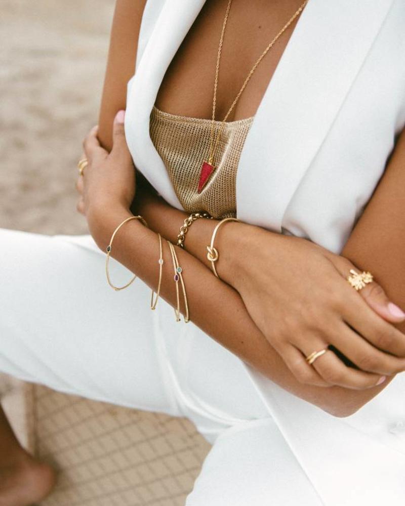 Bracelet - Sweet Lady Amethist