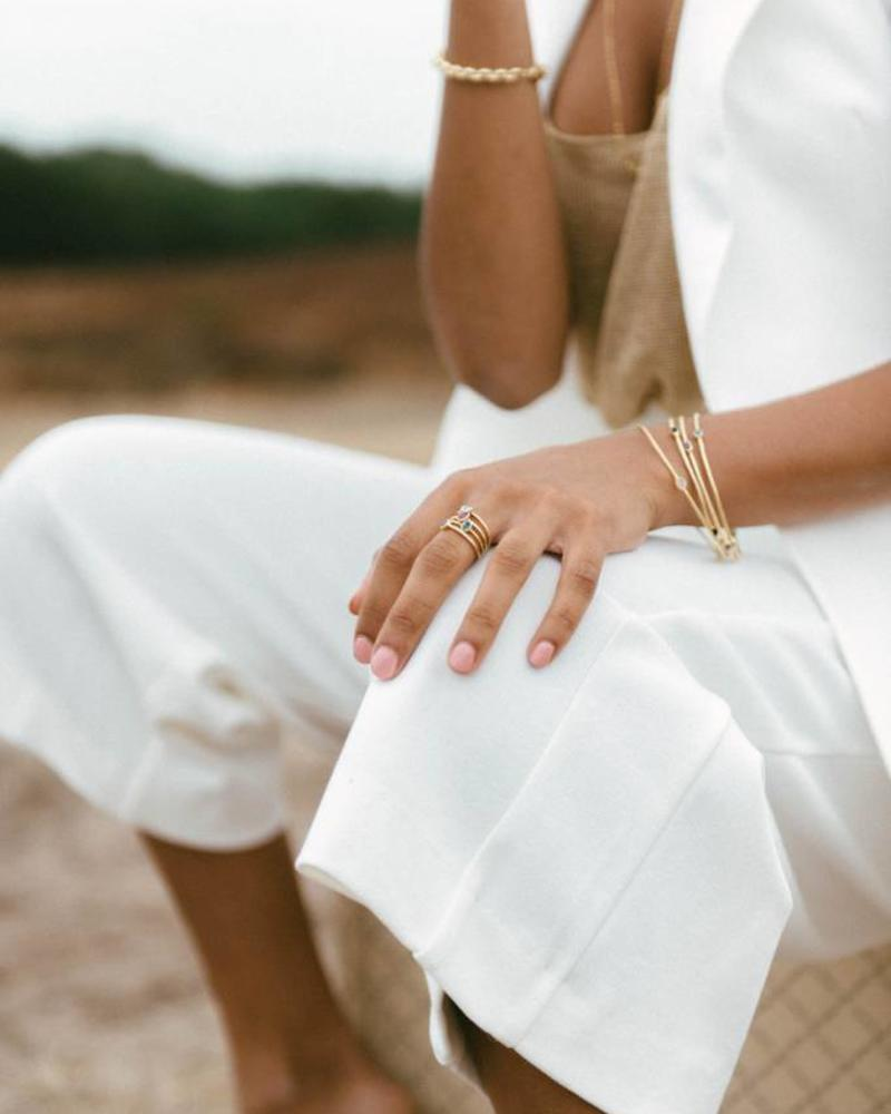 Armband - Sweet Lady Toermalijn