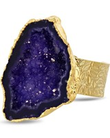 Ring - Deva Purple