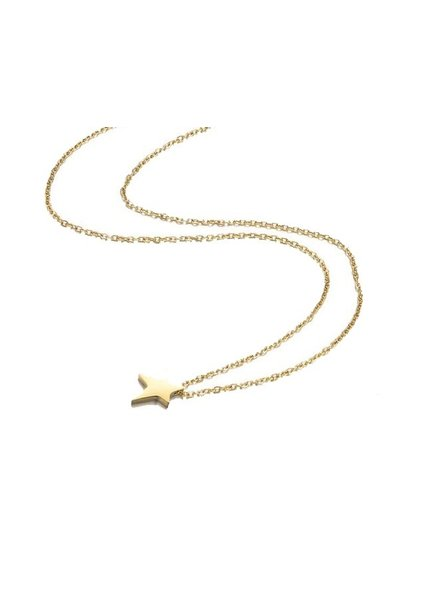 Necklace - Star