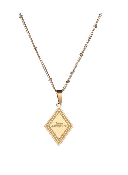 Necklace - Chase Adventure