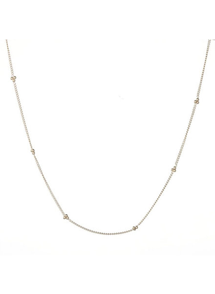 Necklace - Little Dots