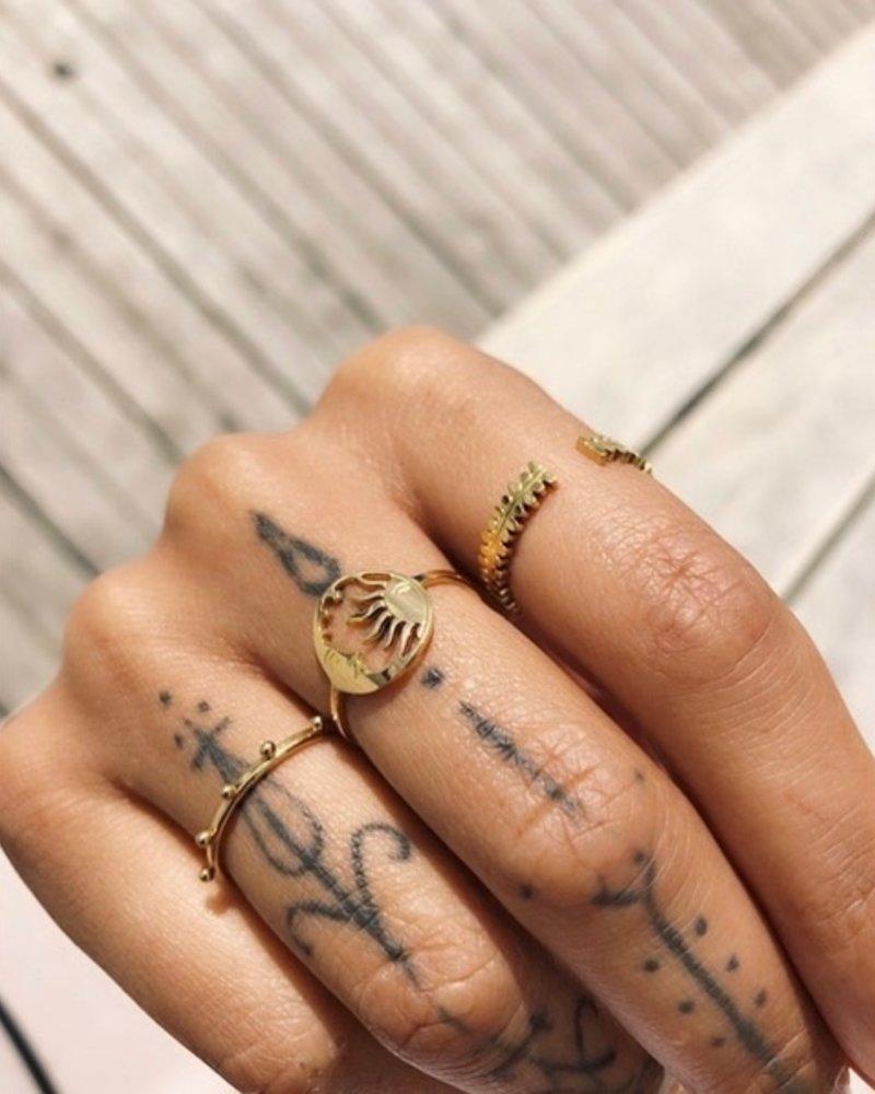 Ring- Hinda