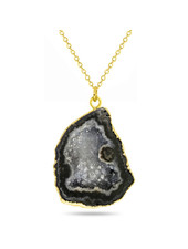 Necklace - Amala Black