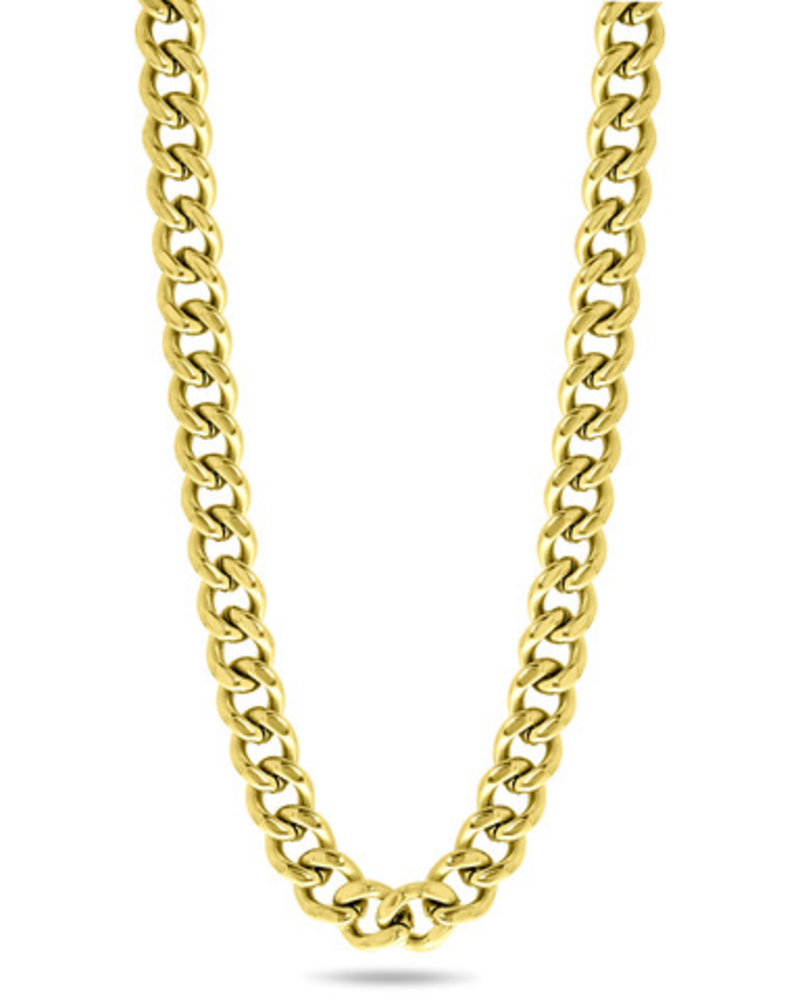 Necklace - Chain Love