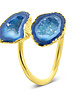 Ring - Savita Blue