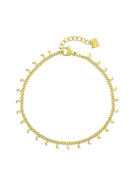 Bracelet - Little Moons