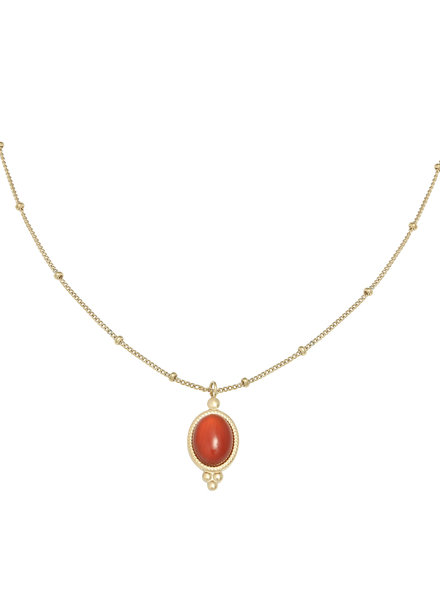 Ketting - Red Love