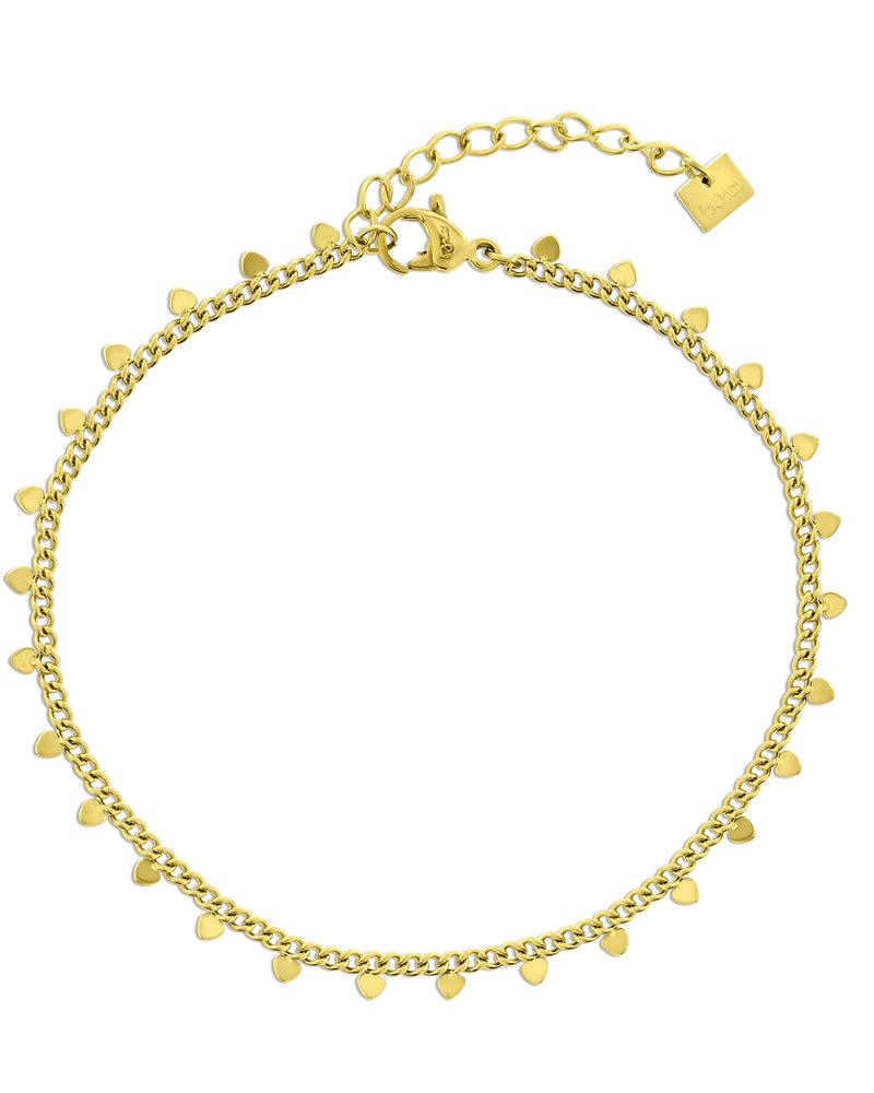 Bracelet - Little Hearts