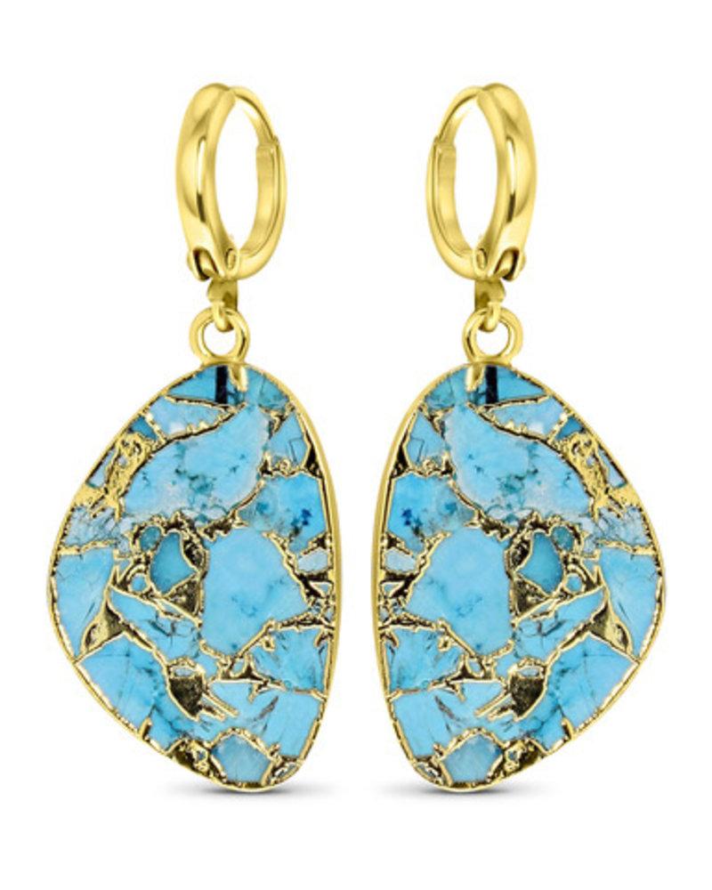 Earrings - Priyam IV