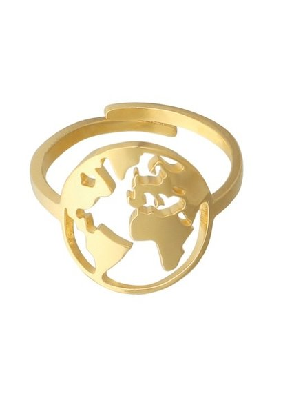 Ring - Around The World