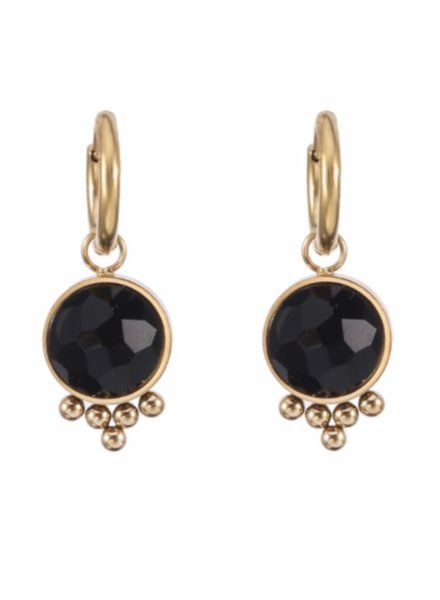 Earrings - Jayla Black