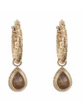 Earrings - Dagan Brown