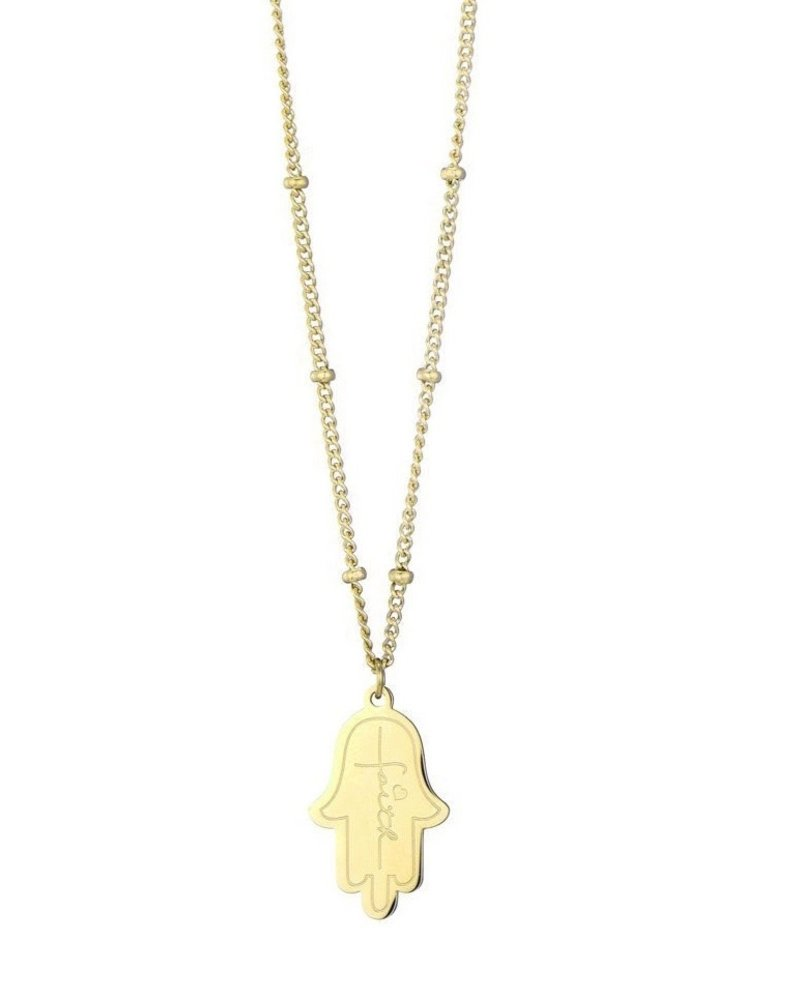 Ketting - Faith