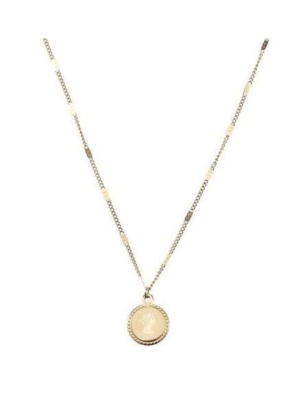 Ketting - Coin