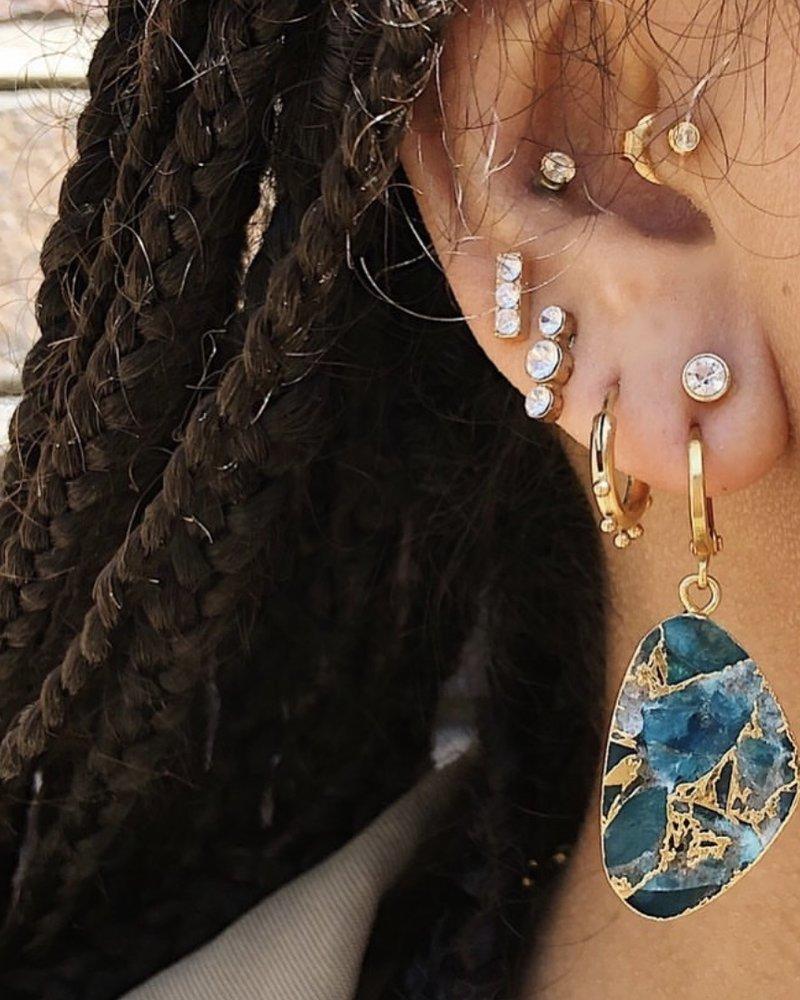 Earrings - Priyam V