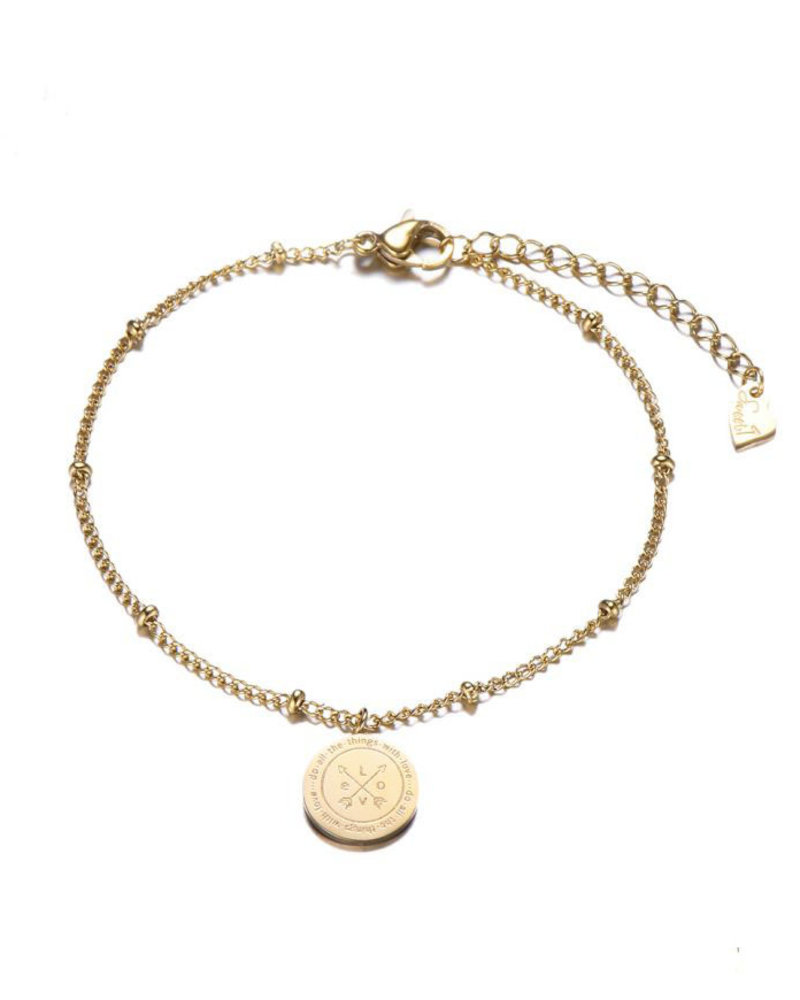 Bracelet - L.O.V.E.