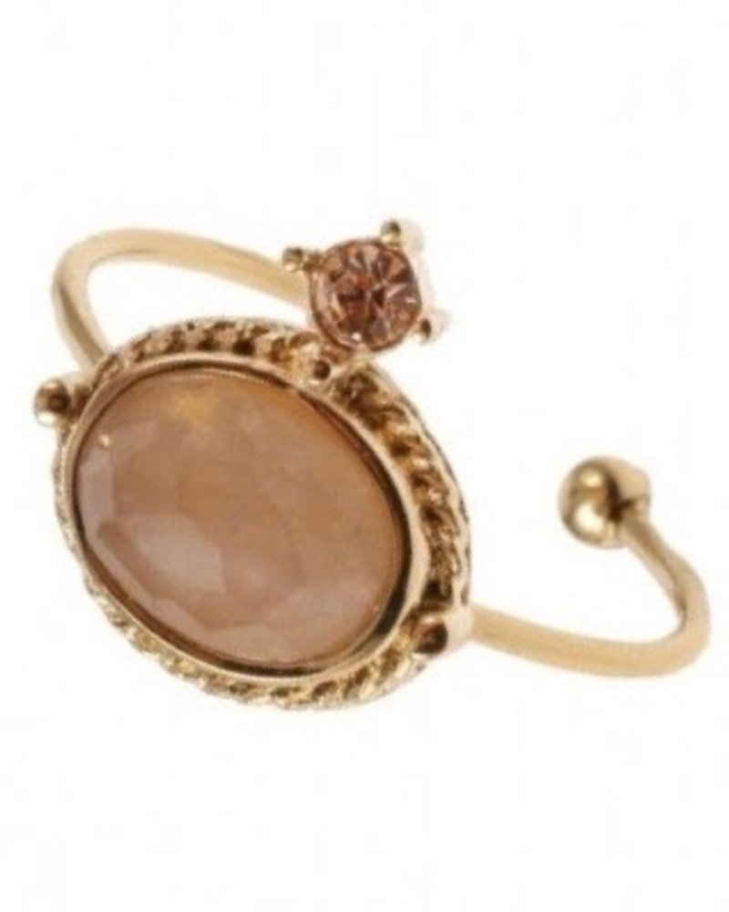 Ring - Amelie Pink