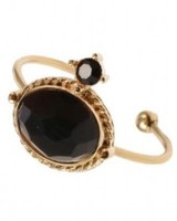 Ring - Amelie Black