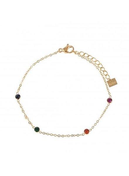 Bracelet - Rainbow