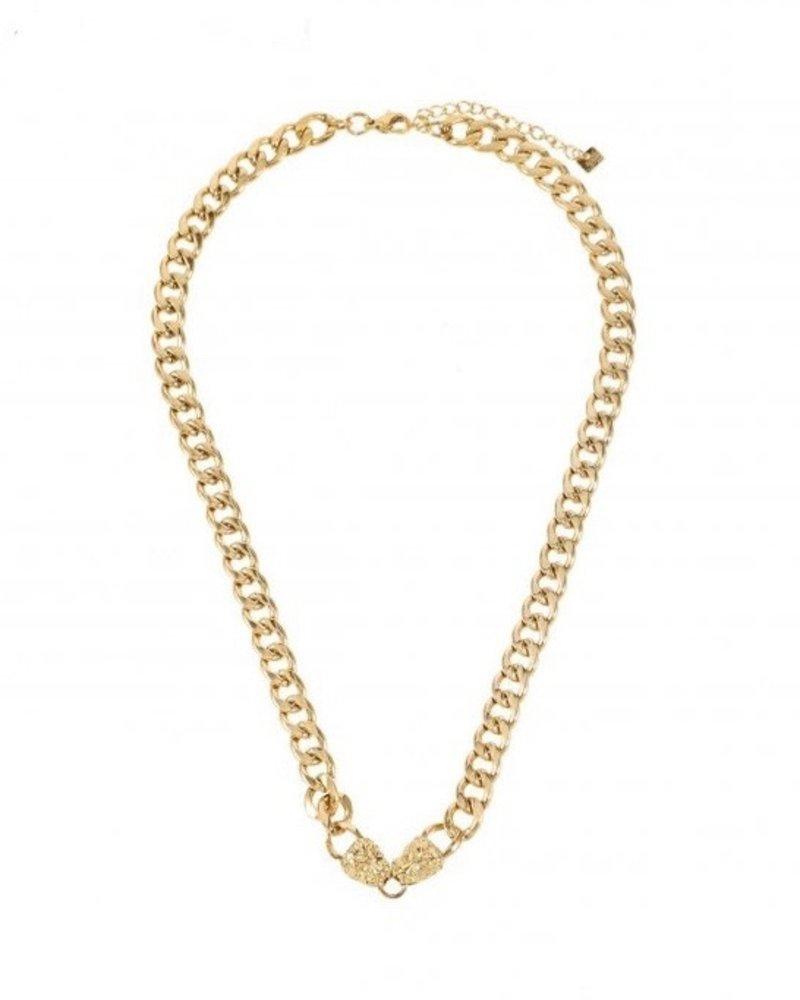 Necklace - Lion