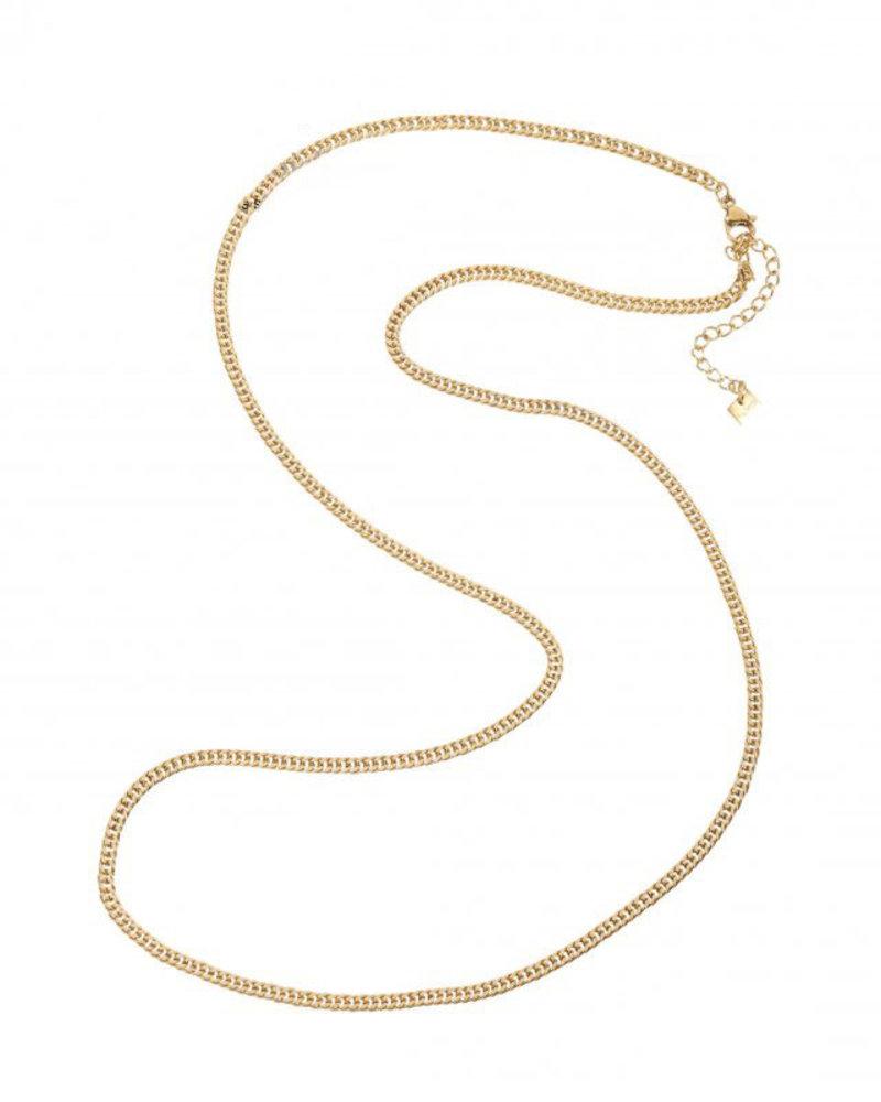 Ketting - Long Plain Chain