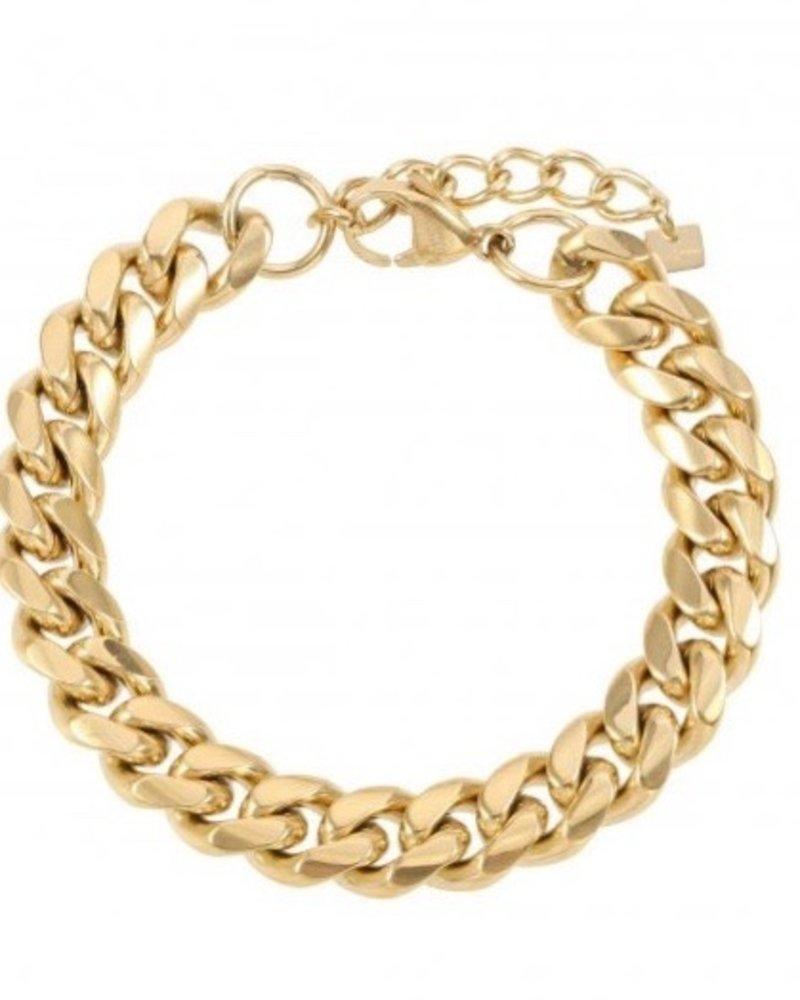 Armband - Thick Link Bracelet 2.0
