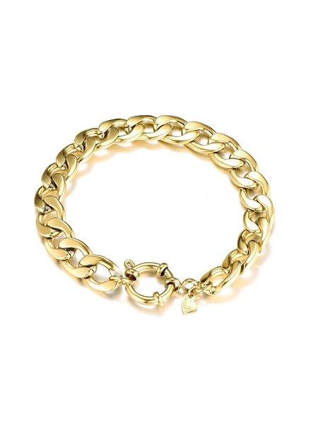 Armband - Thick Link Bracelet
