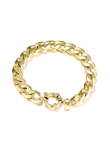 Bracelet - Thick Link Bracelet