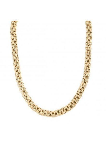 Ketting - Timeless Link Necklace