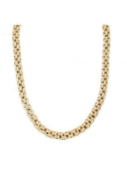 Necklace - Timeless Link Bracelet