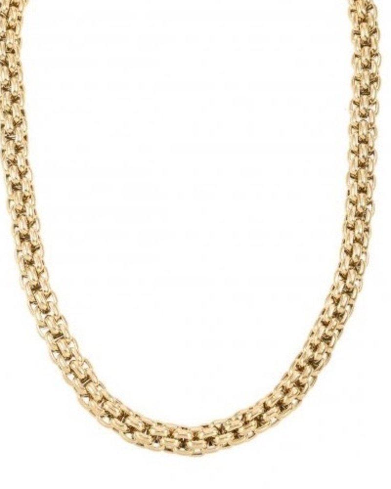 Necklace - Timeless Link Necklace